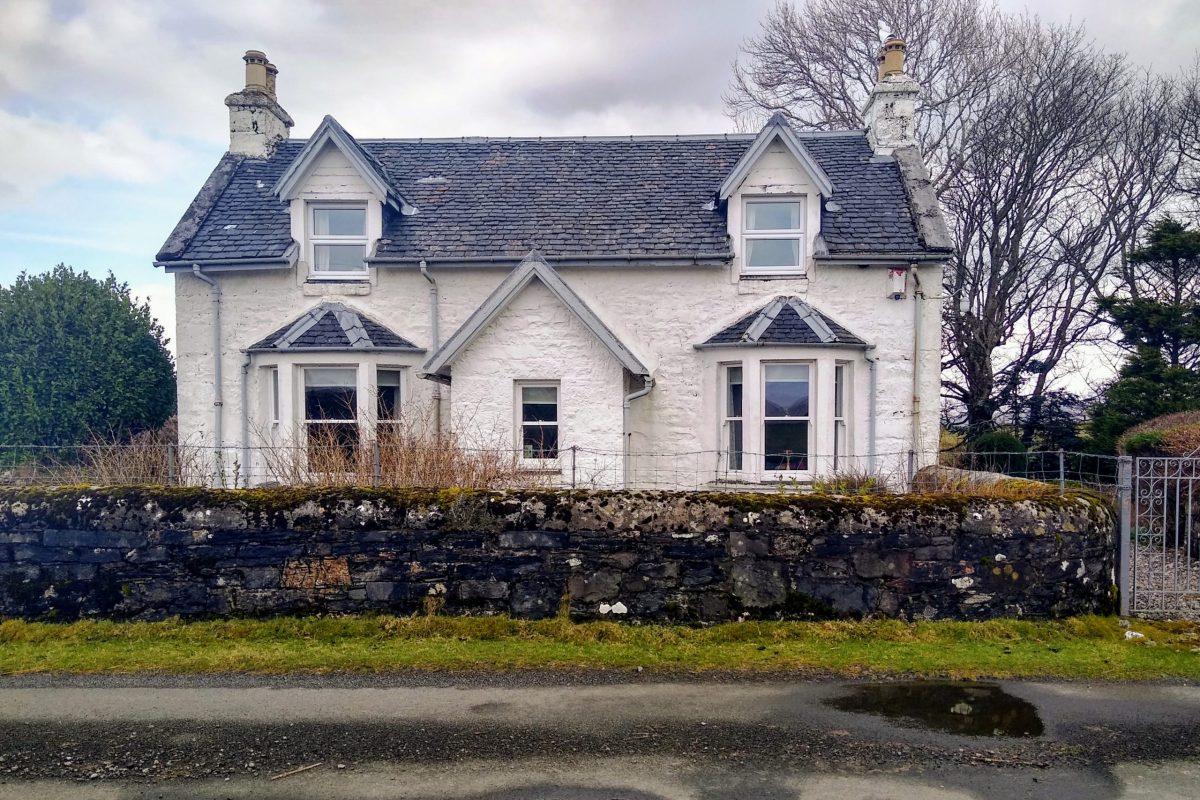 Killandrist House